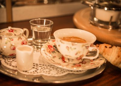 espresso restauracia